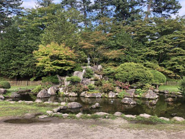 弘前公園(弘前城) / Hirosaki Castle Park, Hirosaki, Aomori