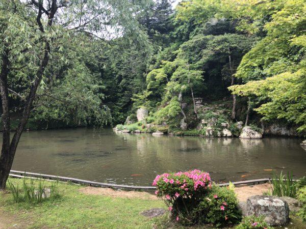 曹源寺庭園 / Sougen-ji Temple Garden, Okayama
