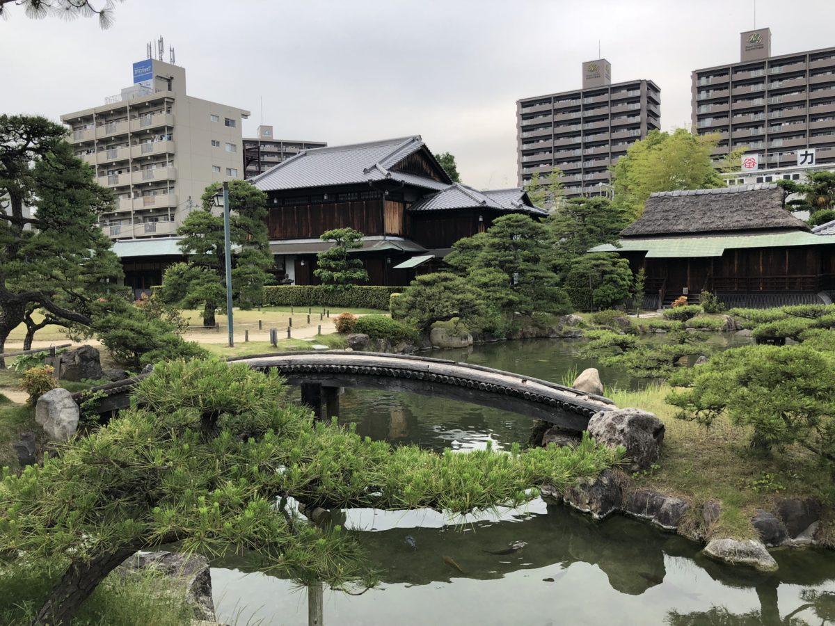 香風園 ― 香川県坂出市の庭園。 ...