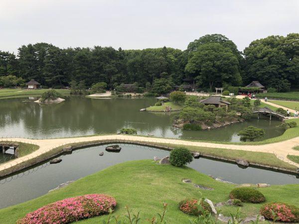 後楽園 / Korakuen Garden, Okayama