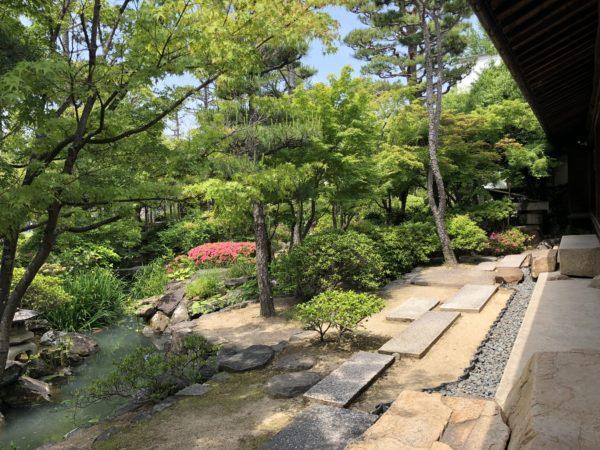 新渓園 / Shinkei-en Garden, Kurashiki, Okayama