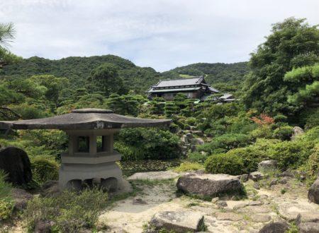 掛川城二の丸庭園 / Kakegawa Castle's Ninomaru Garden, Kakegawa, Shizuoka