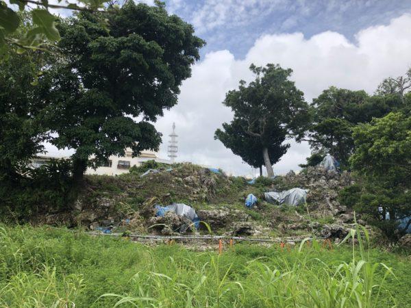 伊江殿内庭園 / Iedunchi Garden, Naha, Okinawa