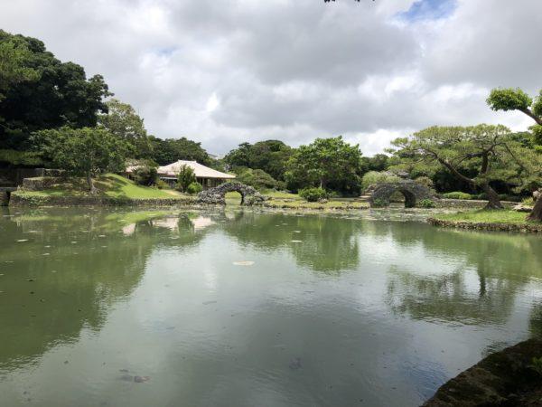 識名園 / Shikinaen Garden, Naha, Okinawa
