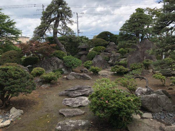成田家庭園 / Narita House Garden, Hirosaki, Aomori