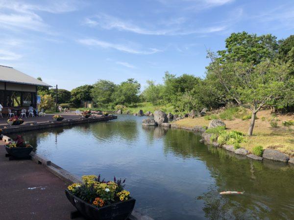 静岡県営吉田公園 / Yoshida Park, Yoshida, Shizuoka
