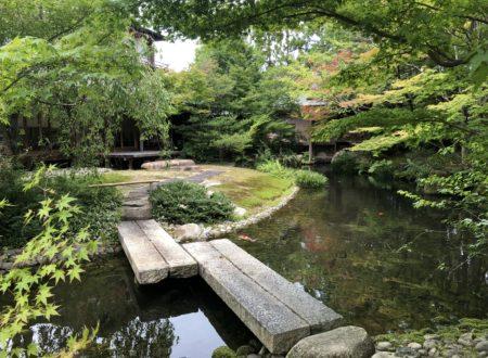 貞昌寺庭園 / Teisho-ji Temple Garden, Hirosaki, Aomori