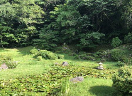 真教寺庭園 / Shinkyo-ji Temple Garden, Hirosaki, Aomori