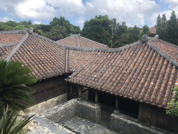 中村家住宅庭園 / Nakamura House's Garden, Kita-Nakagusuku, Okinawa