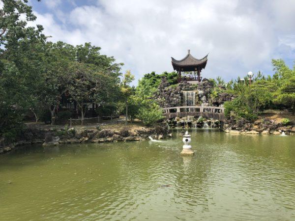 福州園 / Fukushuen Chinese Garden, Naha, Okinawa