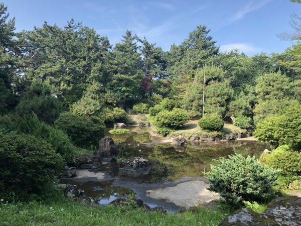 清藤家庭園
