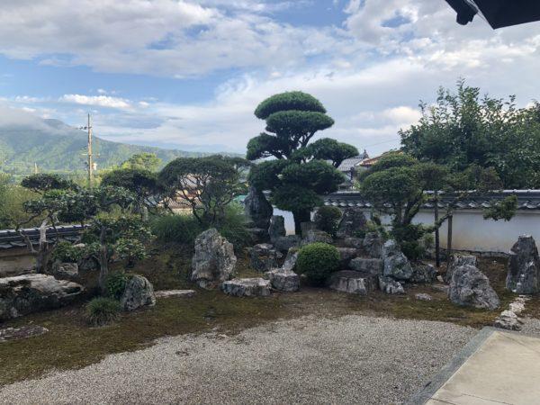 清薗寺庭園