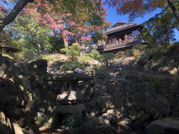 新藤氏庭園