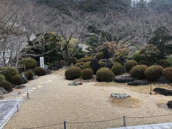 圓城寺庭園「寿楽苑」