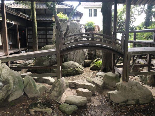 平田氏庭園(平田家住宅)