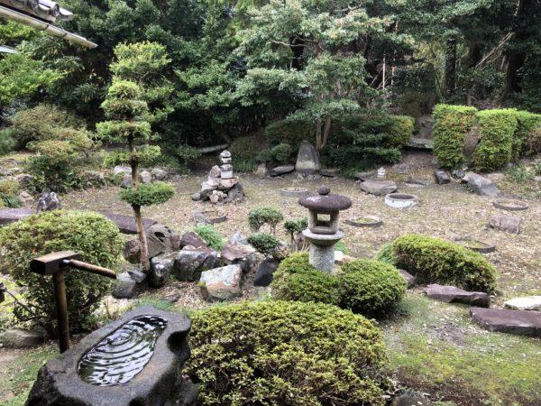 総持寺庭園