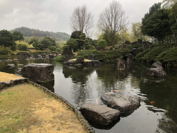 竹林園(エコパーク水俣)