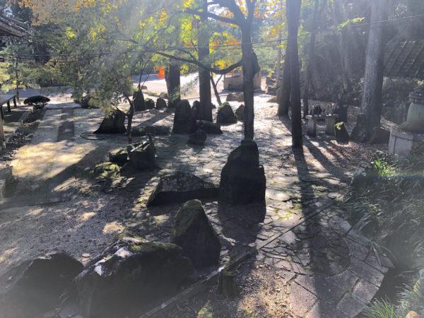 正眼寺庭園