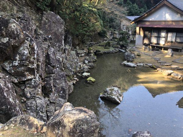 桂國寺庭園