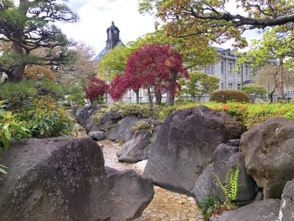 東北の庭園一覧 (132件) | 庭園情報メディア[おにわさん] / 1300箇所 ...