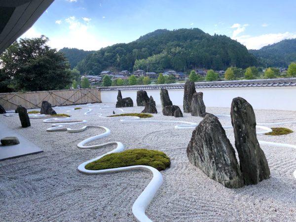 住吉神社庭園 住之江の庭 / Sumiyoshi-Jinja Shrine Garden, Sasayama, Hyogo