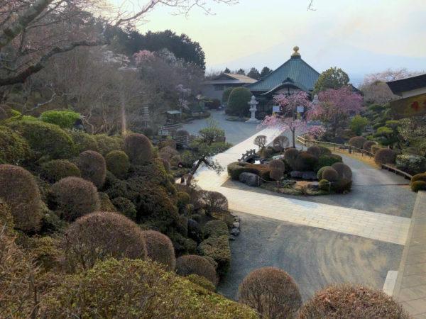 富士仏舎利塔平和公園
