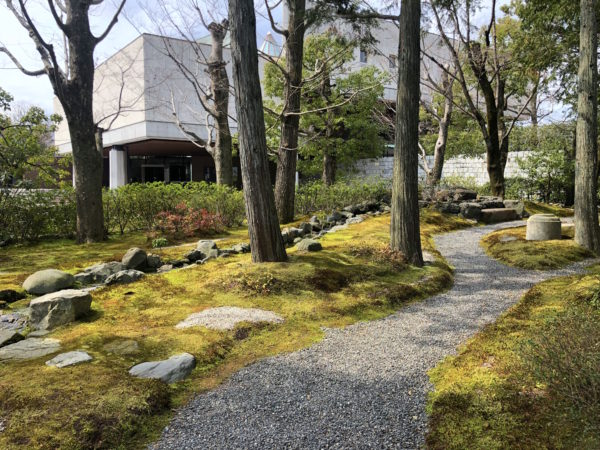 泉屋博古の庭(泉屋博古館庭園)