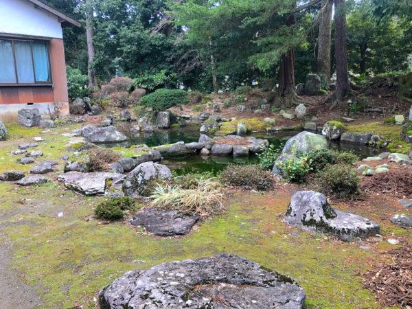 南専寺庭園