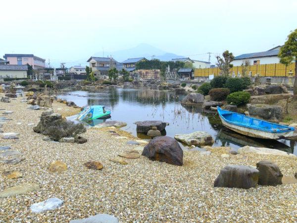 宝円寺庭園