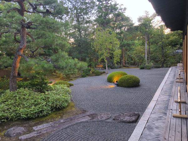 妙心寺 春光院庭園
