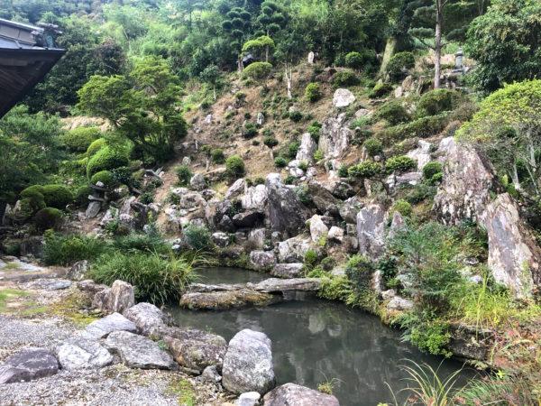多聞寺庭園