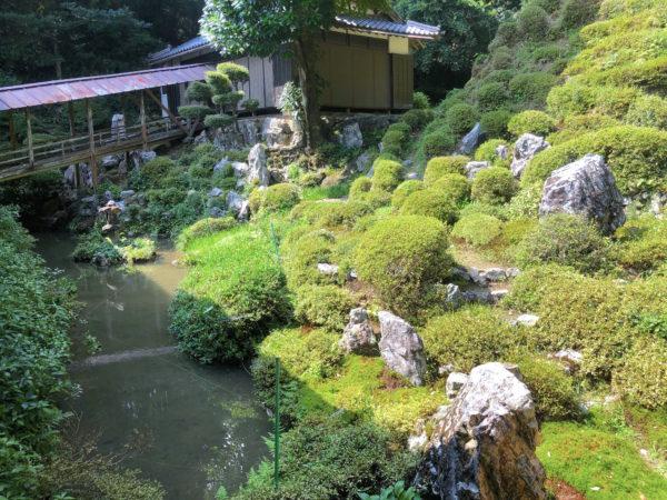 東香寺庭園
