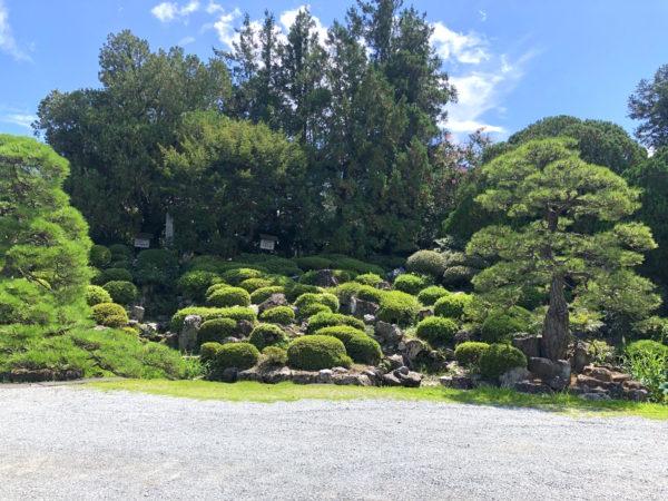 宝寿院庭園