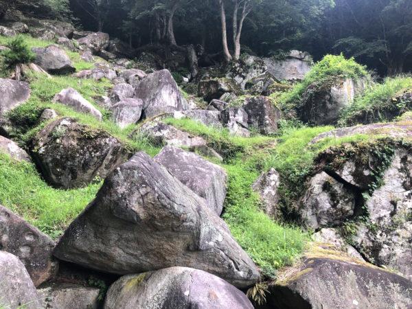 栖雲寺庭園
