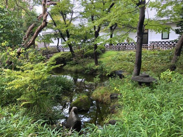 山王草堂記念館(蘇峰公園)