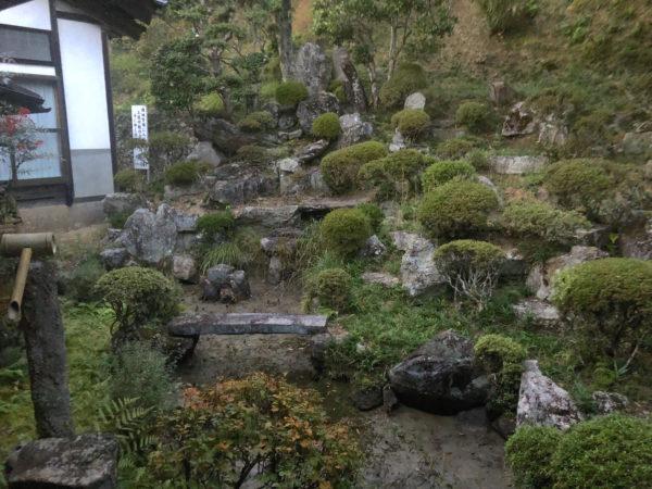 安養寺庭園