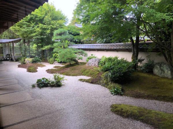 祇園寺庭園
