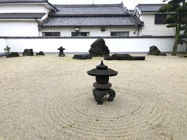 堺屋(旧木下家住宅)庭園