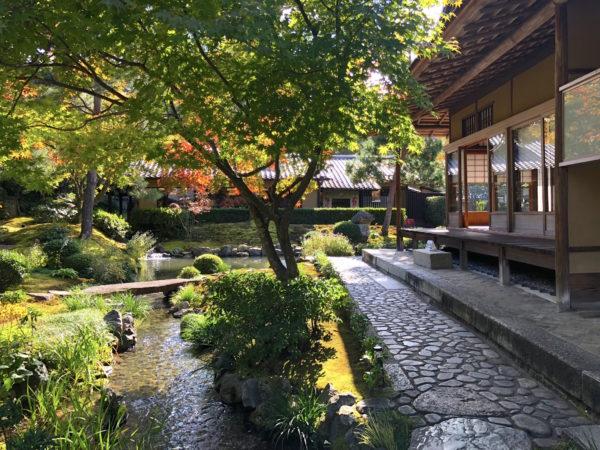 南禅寺順正庭園