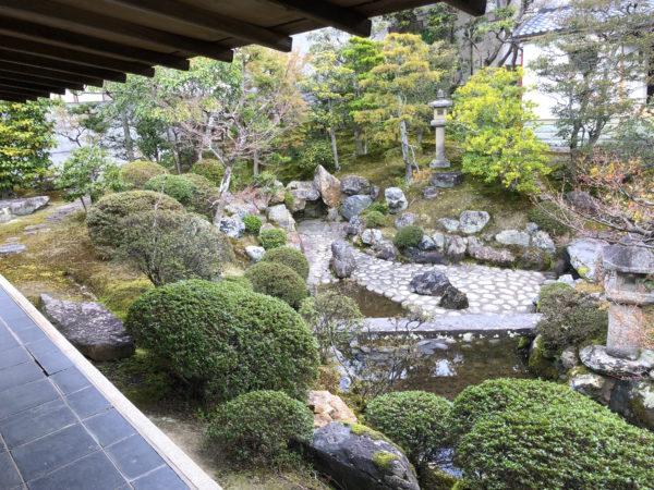 水琴亭さもん庭園