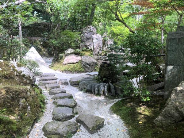 宝泉院庭園