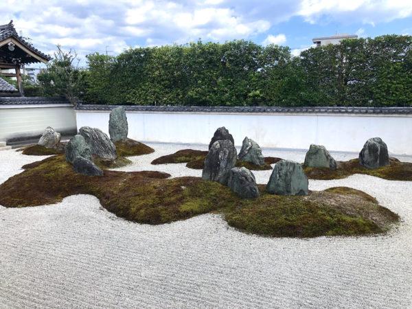 光清寺庭園