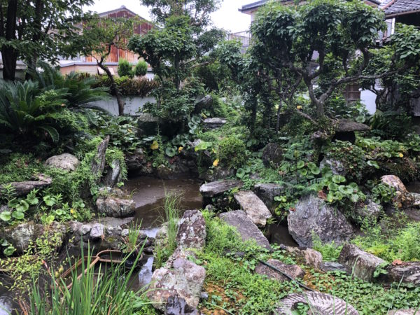 地蔵寺庭園
