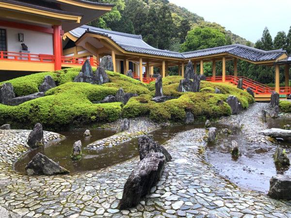 松尾大社庭園