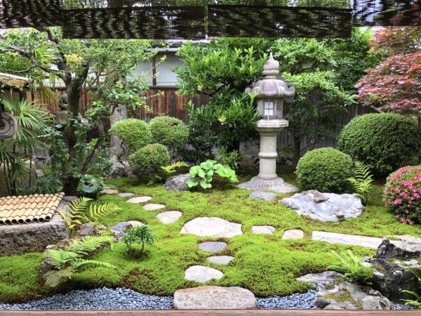 八木家庭園