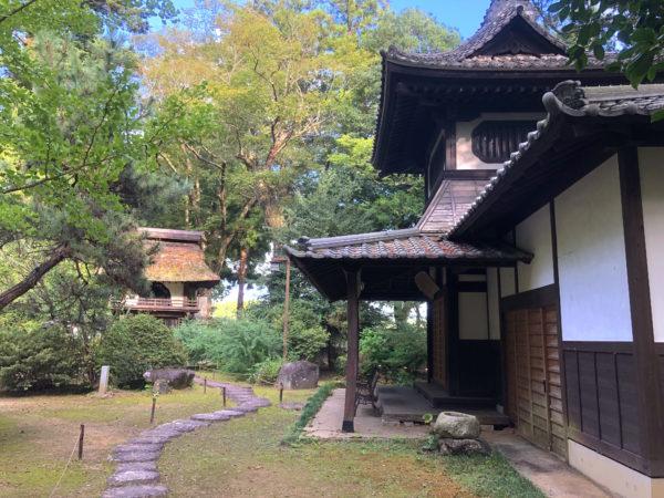 西念寺(稲田御坊)