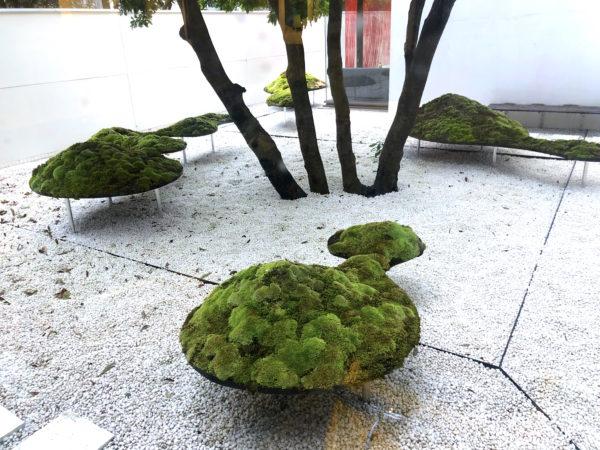 ホテル アンテルーム 京都庭園
