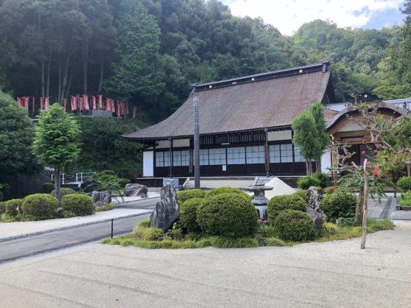龍福寺庭園