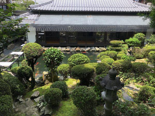 等正寺(佐知's Pocket)庭園