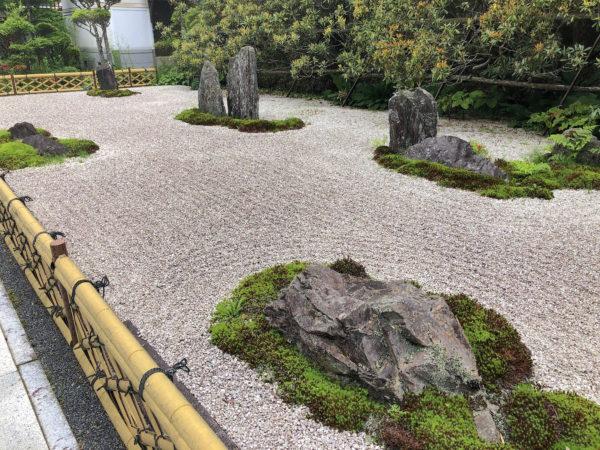 桜池院庭園